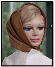 Lady Penelope (Duchess Assignment.1)