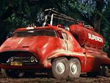 Superon Tanker Truck