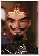 Zombite Leader