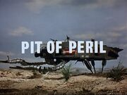 Pit Of Peril