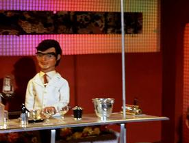 Cocktail Waiter (Fireflash) 3