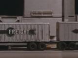 Air Freight Lorries