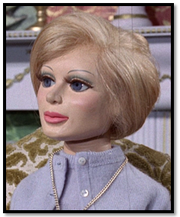 Lady Penelope (Duchess AAssignment)