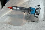Thunderbird 1 The Abominable Snowman