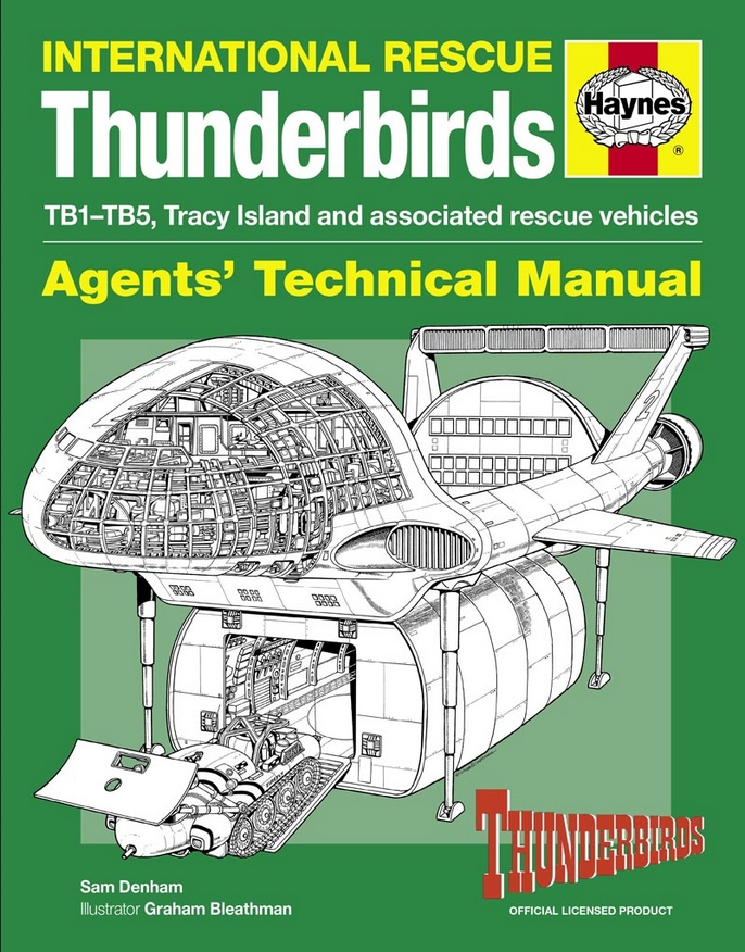 thunderbirds manual agents technical manual thunderbirds wiki rh thunderbirds wikia com Haynes Repair Manuals Mazda Haynes Repair Manuals Online