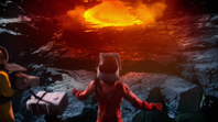 GOKIDS Volcano05656