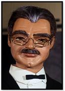 Professor Lundgren