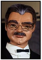 Professor Lungren