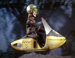 Stingray-Hoverbike