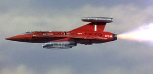 Red Arrow -One