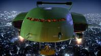 Thunderbird 2 (TB2015)
