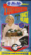 Tracy island blue peter