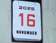 TSHR-Calendar