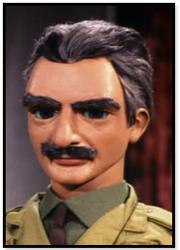 Captain Saville