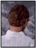 Man in white jumper