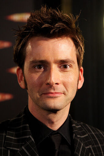 David Tennant | Thunderbirds Wiki | Fandom