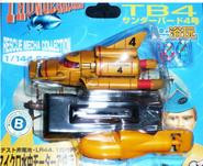 Takara TB4