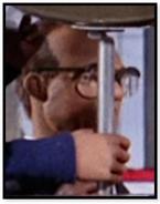 Man in glasses(daod)