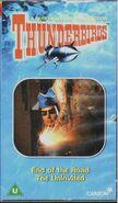 Thunderbirds5VHS