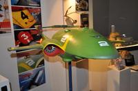 Thunderbird2 IR image 4