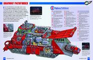 Pathfinder cutaway