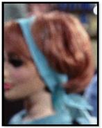 Lady in blue dress (pop)