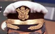 Commander's Hat