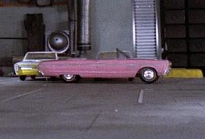 Madiline's car