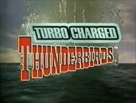 Turbocharged Thunderbirds