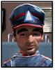 1st Site Control Policeman
