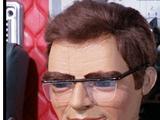 Eddie Kerr