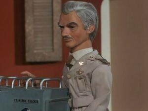 Colonel-Jameson