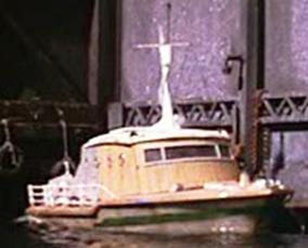 Carl's boat