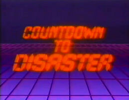 CountdownToDisaster