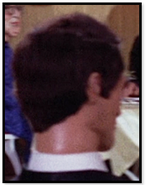 Man with brown hair (back to camera (2nd)