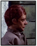 Man sitting at table with lady