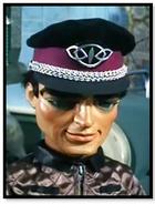 Foreign Airforce Lieutenant