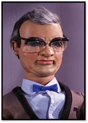 Wilbur Dandridge