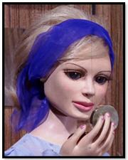Lady Penelope (Perils of Penelope)