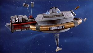 Thunderbird 5