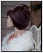 Lady in fur(outside)