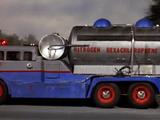 Nitrogen Hexachlorophene Truck
