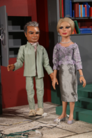 Jeff and Penny Introducing Thunderbirds Ending