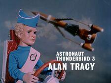 (TB) Alan Tracy