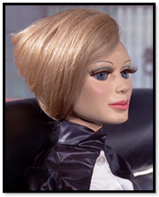 Lady Penelope (Duchess Assignment.3)