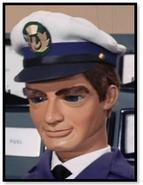 Lieutenant Jensen