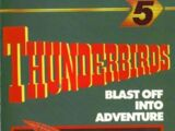 The History of Thunderbirds on VHS Tapes