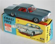 Buick cogi