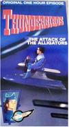 Attack of the Alligators (Malofilm)