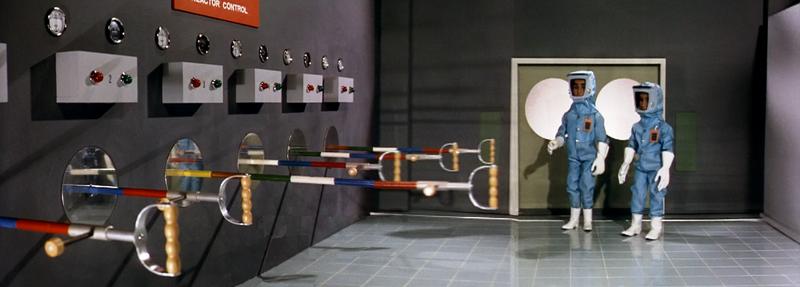 Reacter Room